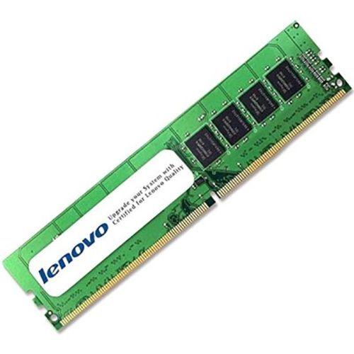 LENOVO ThinkSystem 16GB TruDDR4 2666MHz (2Rx8, 1.2V) UDIMM for SR250/ST50/ST250