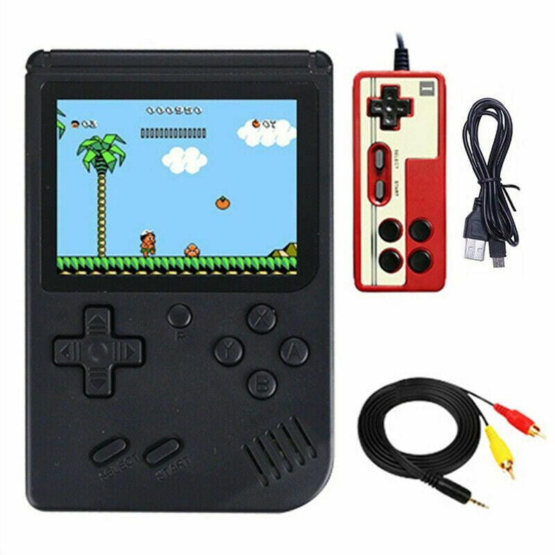 Retro Game Boy 500 in 1
