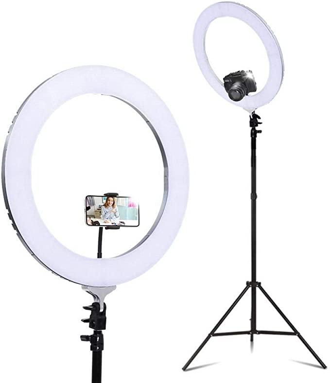 Ring Light For Tiktok, Youtube Video Makers