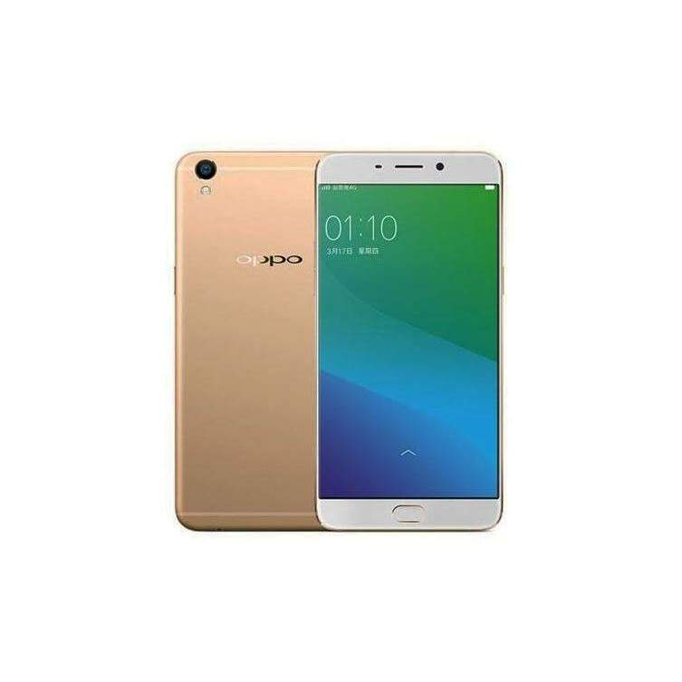 Oppo R9 Plus 64/4GB (unlocked) Rose Gold - Officially Refurbished