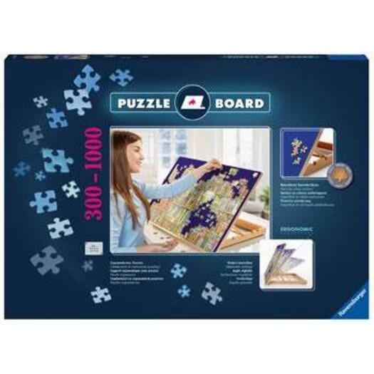 Ravensburger - Non-slip Velour Surface Puzzle Board