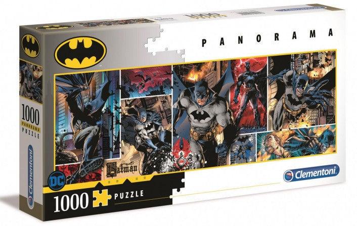 Clementoni Puzzle Batman Panorama Puzzle 1000 pieces