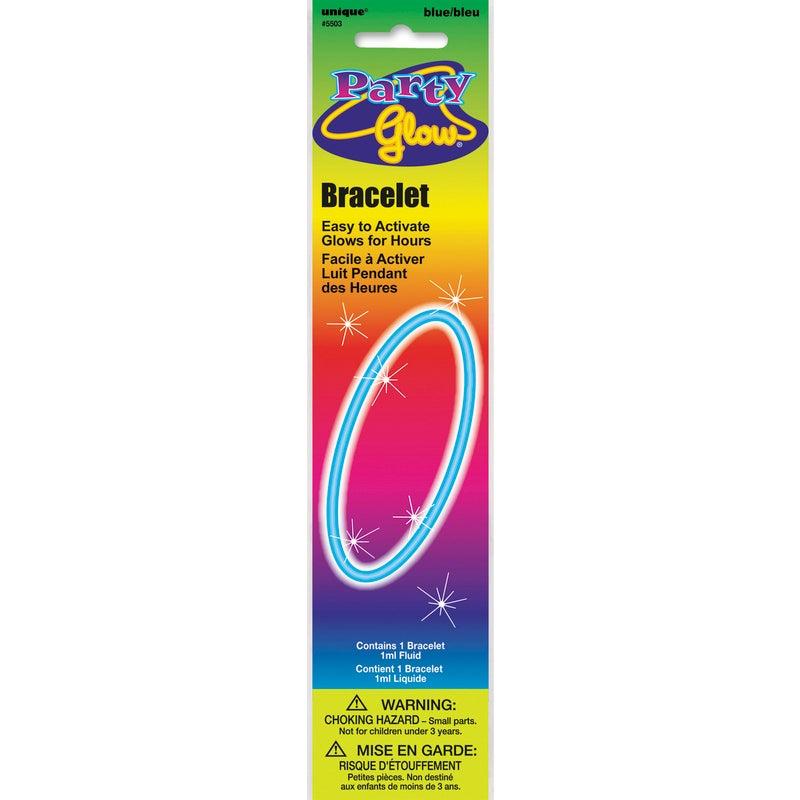Party Glow Bracelet