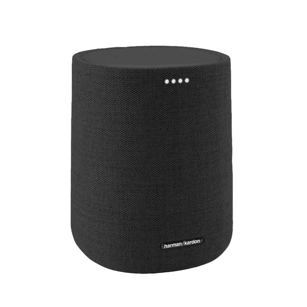 Harman Kardon Citation One MKII All-in-One Smart Speaker - Black (Harman Refurbished)