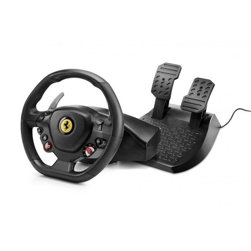 Thrustmaster T80 Ferrari 488 GTB Edition Racing Wheel For PC / PS4