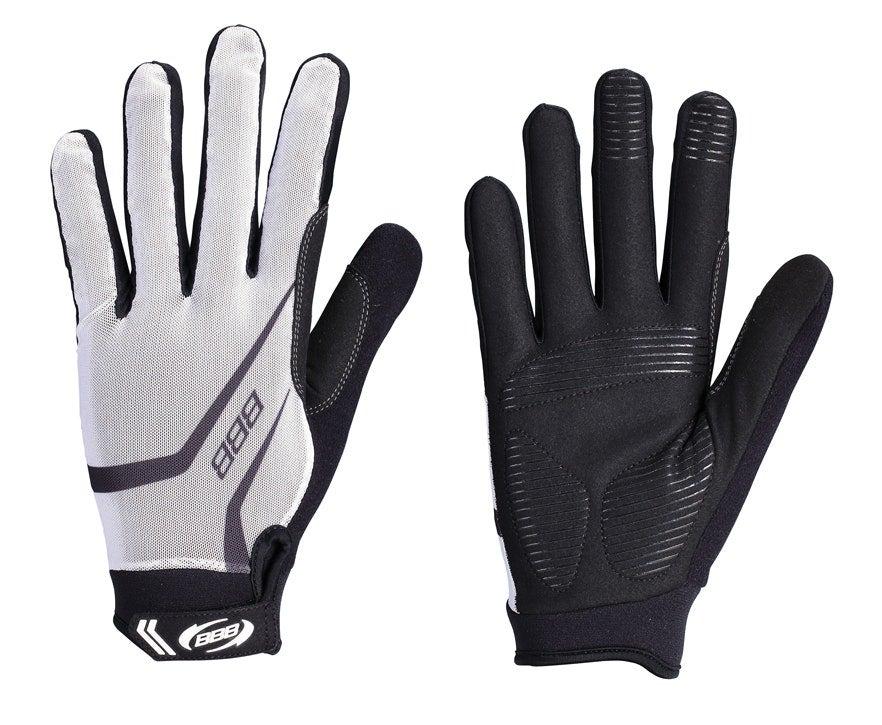 BBB AirRoad Gloves BBW-30 - White Size XL