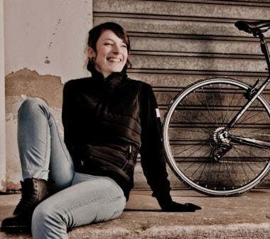 Santini Rome Wool Sweater - Black Size XL