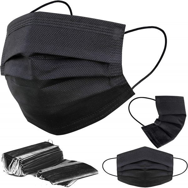 Disposable general Protective Mask 3-ply