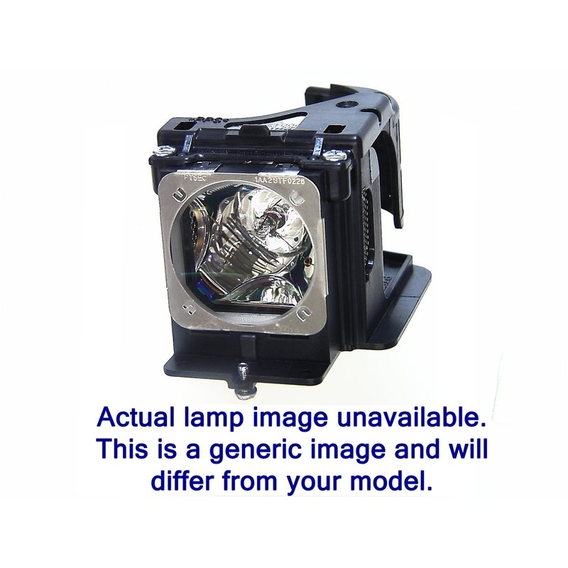 Lamp For DUKANE I-PRO 6762(-L) 456-6757W Projector