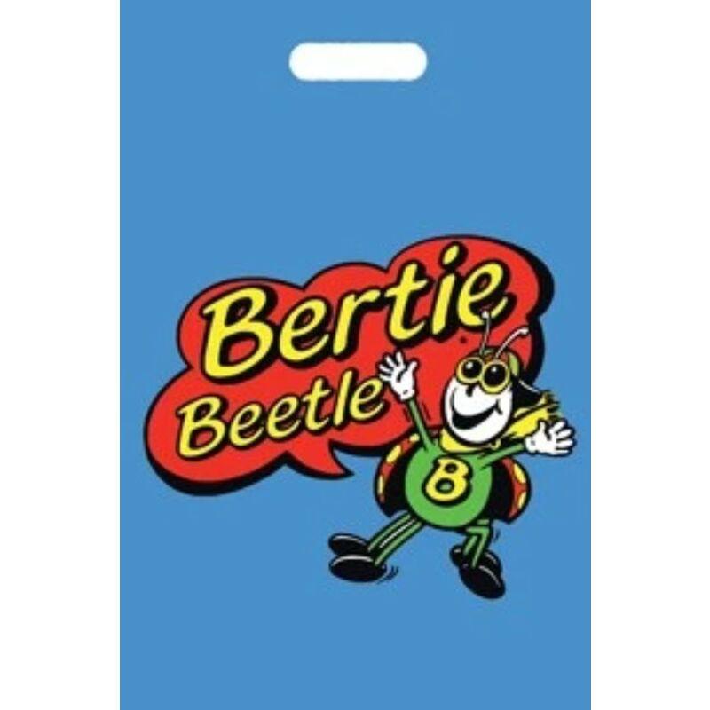 Bertie Beetle Showbag