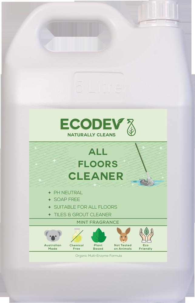 Heavy Duty Floor Cleaner 5 Litres