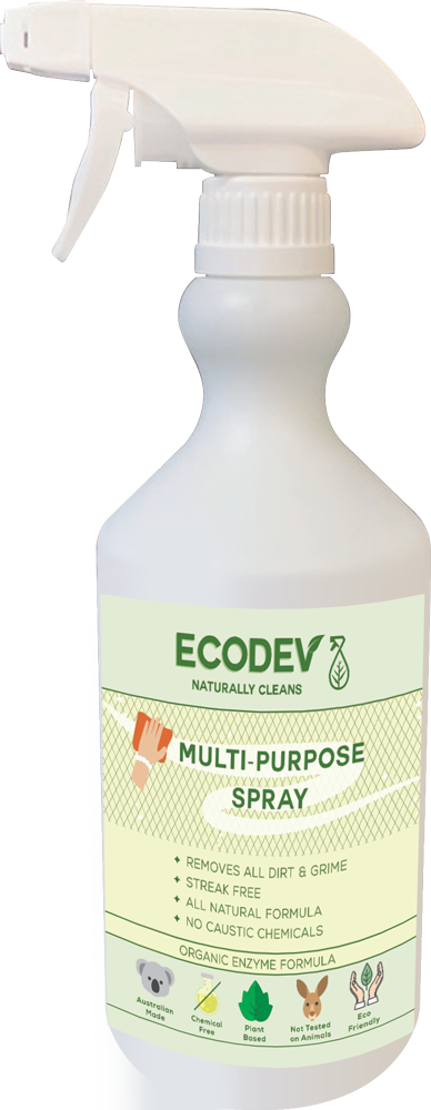 Multipurpose Surface Cleaning Spray 1L Spray