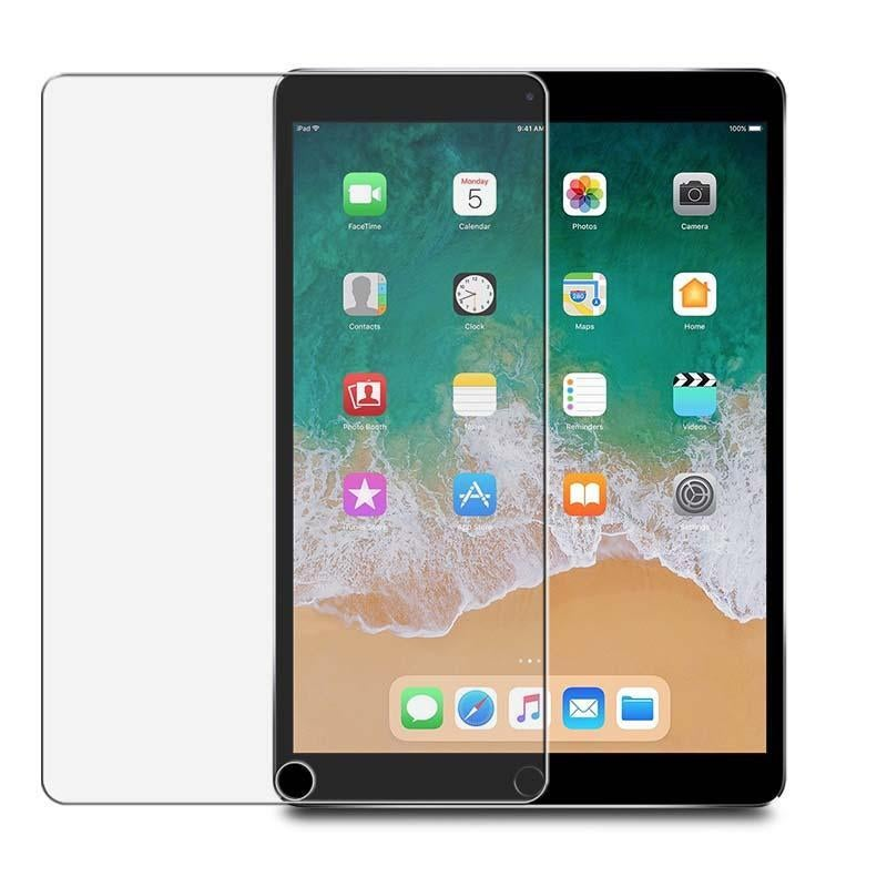 """Cleanskin Tempered Glass Guard For iPad Pro 10.5""""-Clear"""
