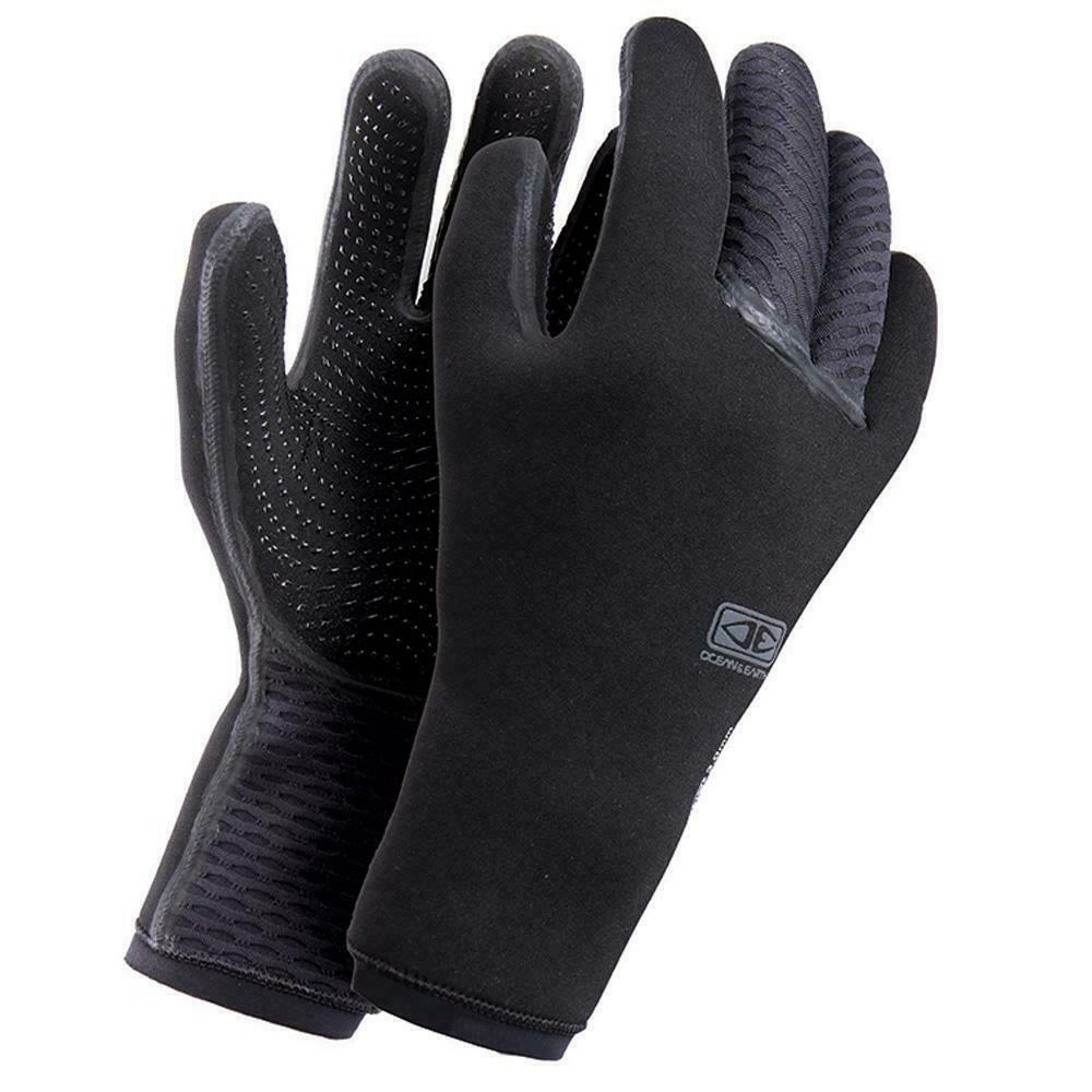 Dry Seal 3mm Wetsuit Gloves In XLarge From Ocean & Earth