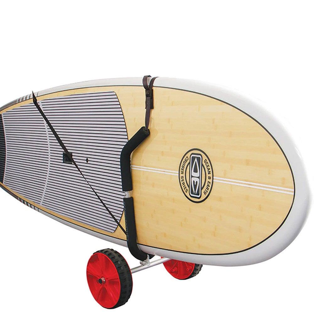 Ocean & Earth SUP/Longboard Wheel Trolley