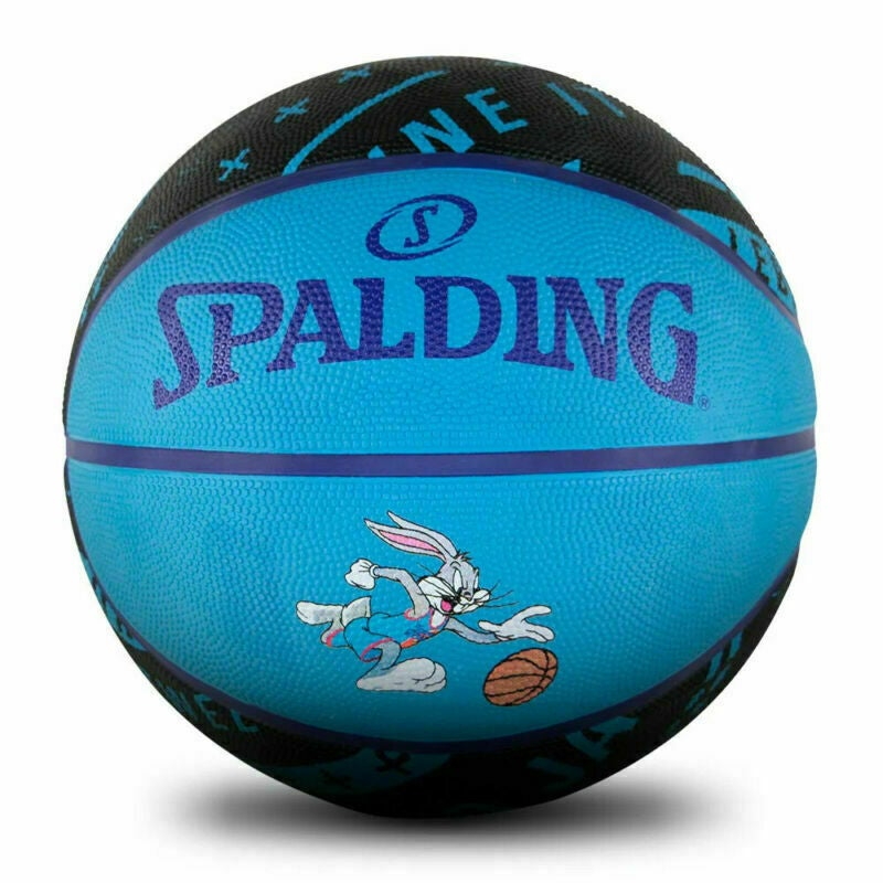 Spalding x Space Jam: Tune Squad and Bugs Basketball Size 6 Ball