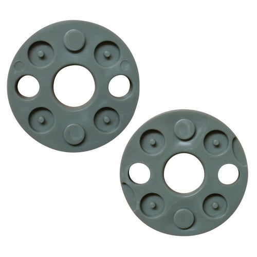 2 X Blade Spacers Fits Flymo Lawnmower See Listing For Applications Fly017