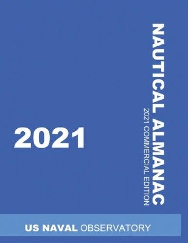 2021 Nautical Almanac