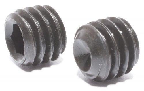 5/8-18 x 3 Socket Set Screw Cup Point Alloy (25)