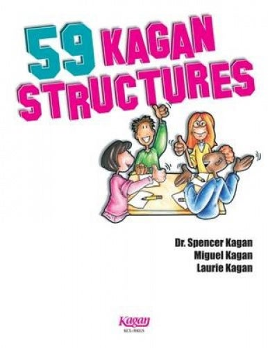 59 Kagan Structures: Proven Engagement Strategies