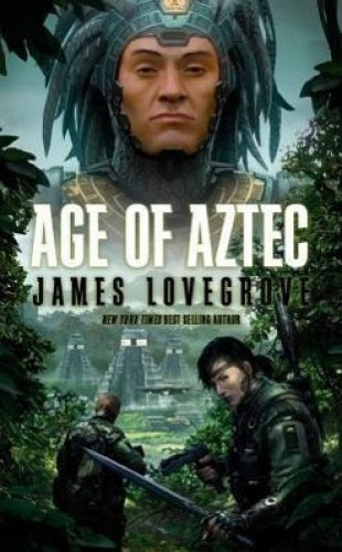 Age of Aztec (The Pantheon Series)