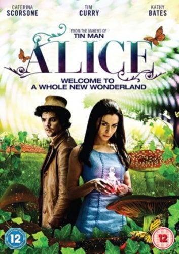 Alice [DVD] [Region 2]