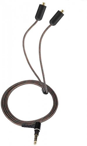 Audio Cable with Mic,Headphone cable for Sony XBA-Z5 XBA-H3 H2 XBA-A3 A2 XBA-N3AP XBA-N1AP for mounting position.