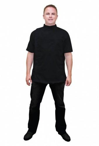 Betty Dain Betty Dain Classic Barber Jacket, X-Large, Black, 240ml