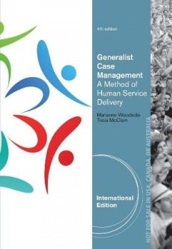Generalist Case Management, International Edition