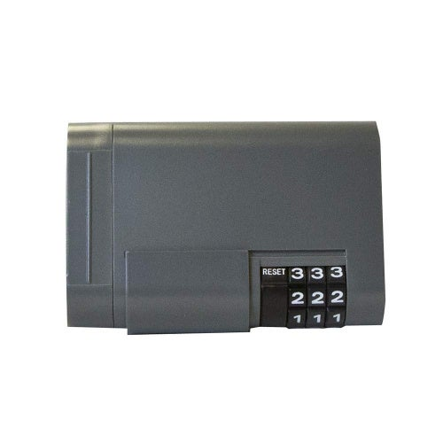 Kidde Accesspoint 001859 Stor-a-key Locking Magnetic Key Case, Grey