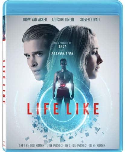 Life Like [Blu-ray]