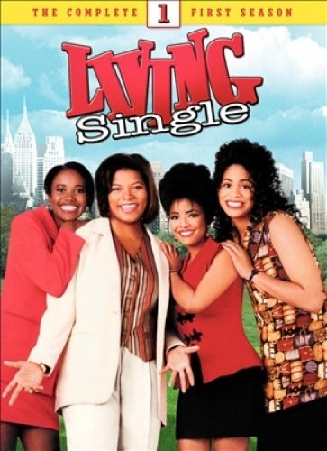 Living Single - The Complete First Season [Region 1]