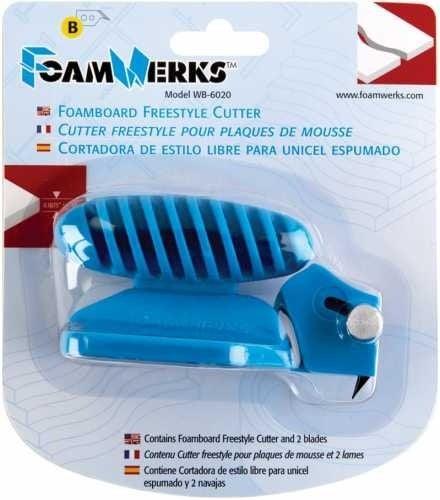 Logan WB-6020 Foamwerks Freestyle Foamboard Cutter