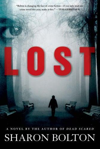 Lost: A Lacey Flint Novel (Lacey Flint Novels)