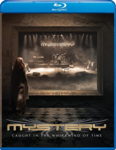 Mystery: Caught in the Whirlwind of Time [Region B] [Blu-ray]