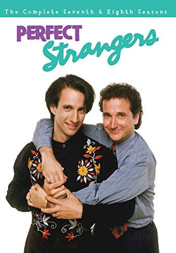 Perfect Strangers: The Complete Seventh and Eighth Seasons