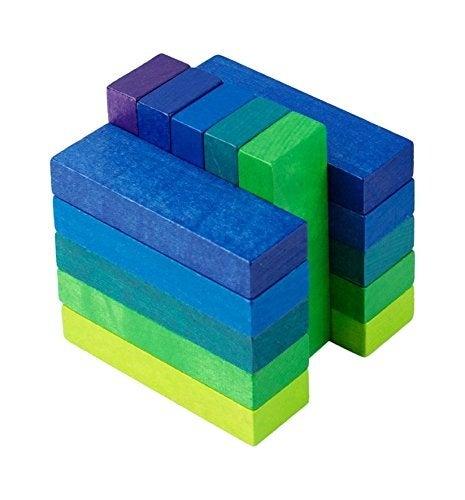 playableART Coaster Cube, Sea