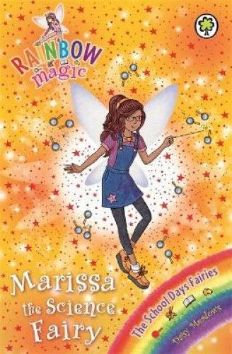 Rainbow Magic: Marissa the Science Fairy: The School Days Fairies Book 1 (Rainbow Magic)