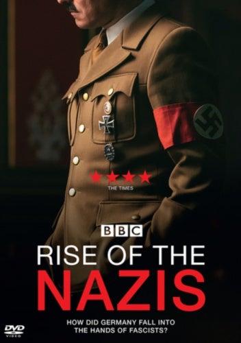 Rise of the Nazis [DVD] [Region 2]