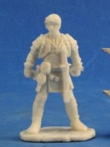 RPR89026 Bones Eando Kline Miniature Reaper by Reaper