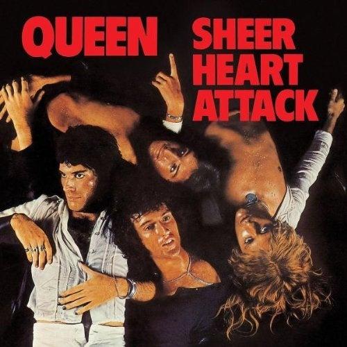 Sheer Heart Attack [2011 Remaster]