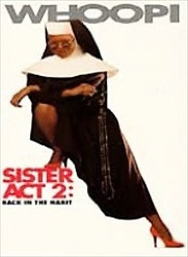Sister Act 2: Back In The Habit [Region 1]