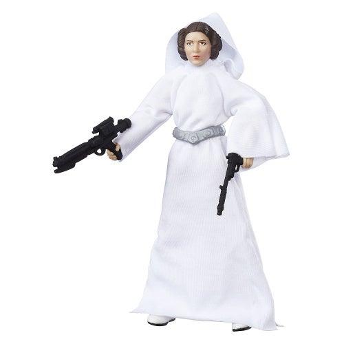 Star Wars The Black Series: A New Hope - Princess Leia Organna 15cm Action Figure