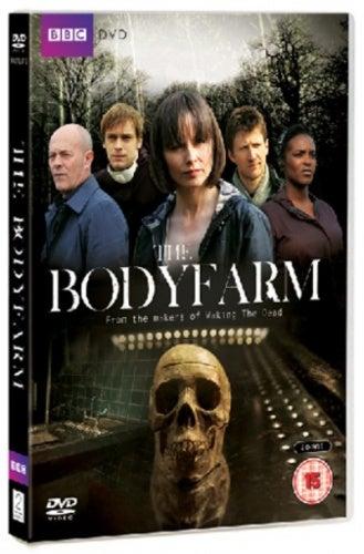 The Body Farm: Series 1 [Regions 2 & 4] [Region 2]