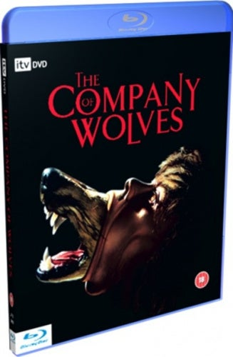 The Company of Wolves [Region B] [Blu-ray]