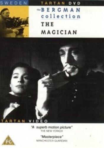 The Magician [DVD] [Region 2]