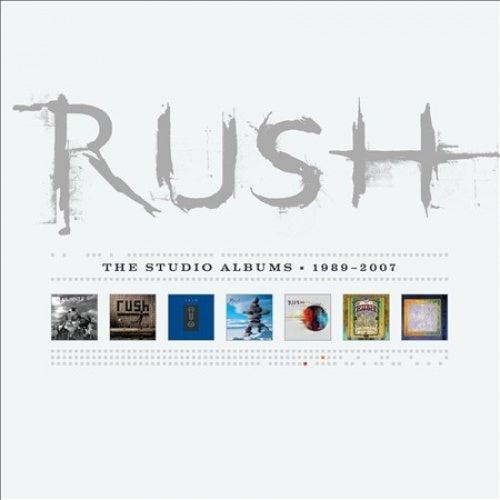 The Studio Albums 1989-2007 [7 Discs]