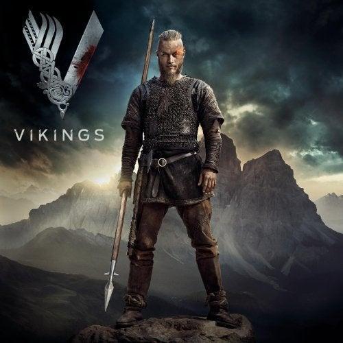 The Vikings Ii (Original Motion Pict Ure Soundtrack)