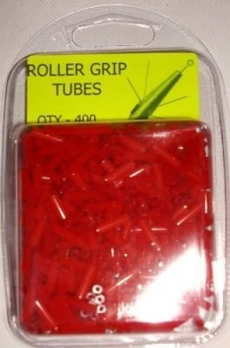 TraceAce Tackle Red Roller Grips,Lead Weight Moulds,Fishing Weights.