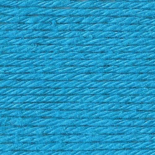 Village Yarn Craft Cotton Cone - Turquoise